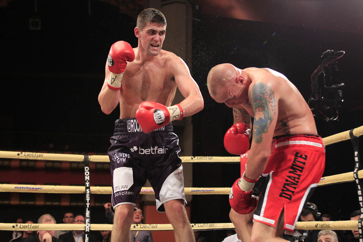 Image Result For Rocky Fielding