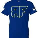 Pre-order your fight night t-shirt now to be part of #TeamRocky